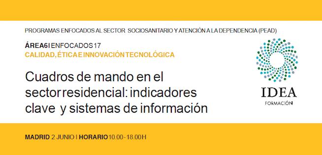 ENFOCADOS 17 CUADROS DE MANDO MADRID