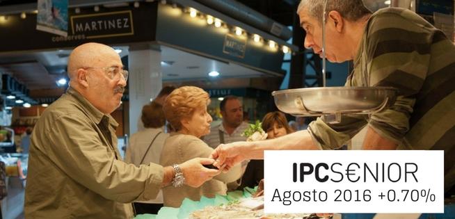 IPC SENIOR AGOSTO